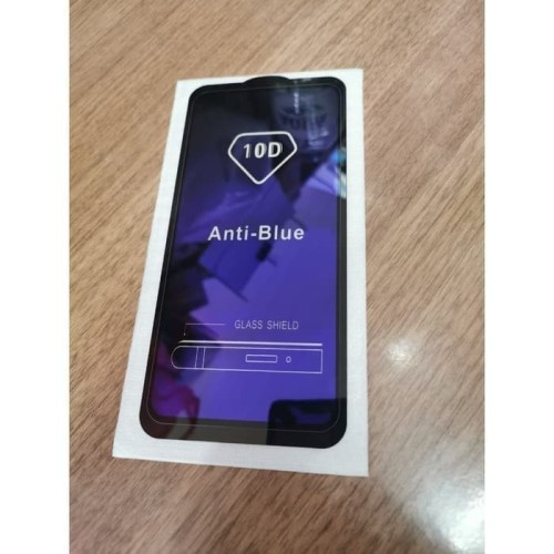 Foto Produk TEMPERED GLASS FULL ANTI RADIASI BLUE LIGHT MATTE SAMSUNG GALAXY A51 dari BEST-SELLING ACC
