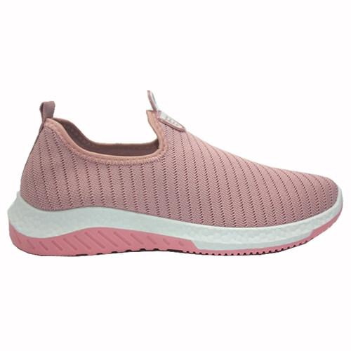 Foto Produk Dr. Kevin Sport Shoes Sepatu Sneakers Wanita Tanpa Tali589-027 - Salem - Salem, 38 dari Dr Kevin Shoes