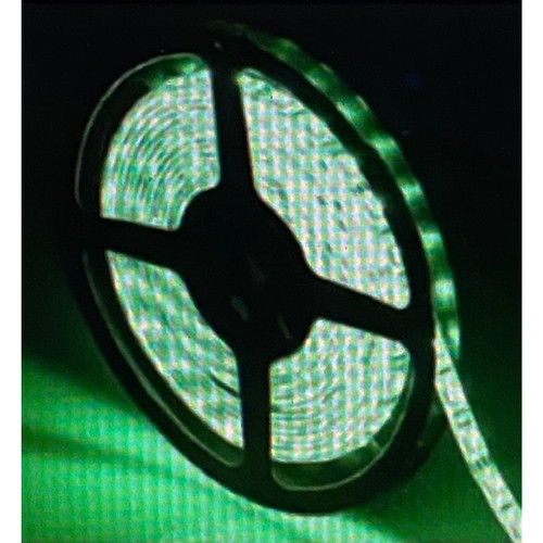 Foto Produk LAMPU LED STRIP LIGHT 2835 SMD IP33 indoor 5meter - Hijau dari tukang_lampu
