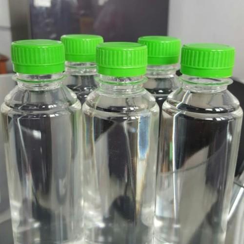 Foto Produk Alkohol 70% Kualitas Food Grade 250ml dari Chika Home Care