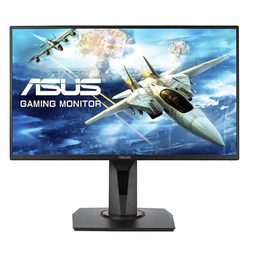 "Foto Produk Asus Gaming Monitor VG258Q 24.5"" FHD TN 144Hz 1ms FreeSync dari Flazz Computer Pekanbaru"