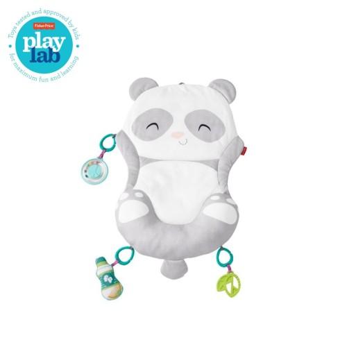 Foto Produk Fisher Price All-in-One Panda Playmat - Mainan Belajar Tengkurap Anak dari Fisher Price Flagship