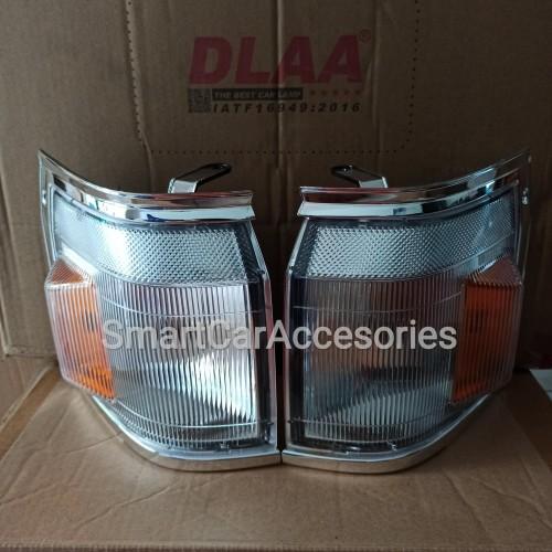 Foto Produk Lampu Sein Sen / Lampu Riting Kijang Grand Super Standard dari smartcaraccesories