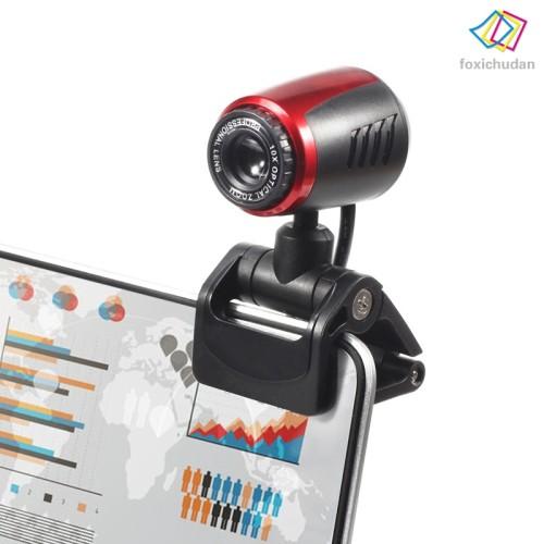 Foto Produk Digital External Camera Built-in Microphone High Definition dari Fixbeli