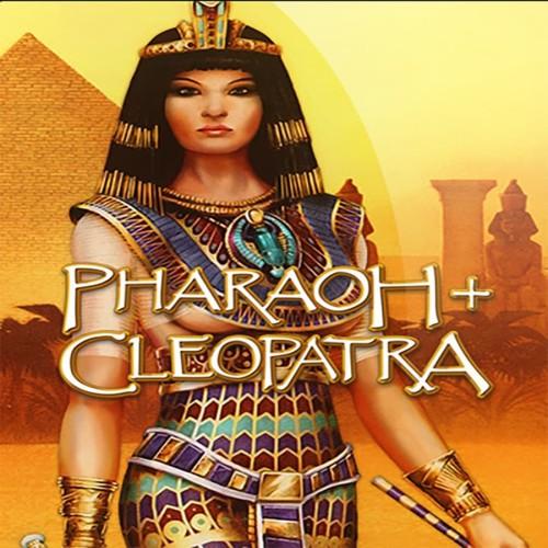 Foto Produk Pharaoh + Cleopatra Gold Edition   PC GAME dari Lapak Lancar Jaya