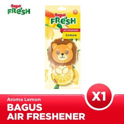 Foto Produk Bagus Fresh Air Freshener Lemon dari Bagus Official Store