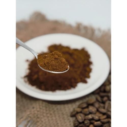 Foto Produk Mandheling Coffee 250g   Kopi Bubuk Specialty dari LOPO Mandheling Coffee