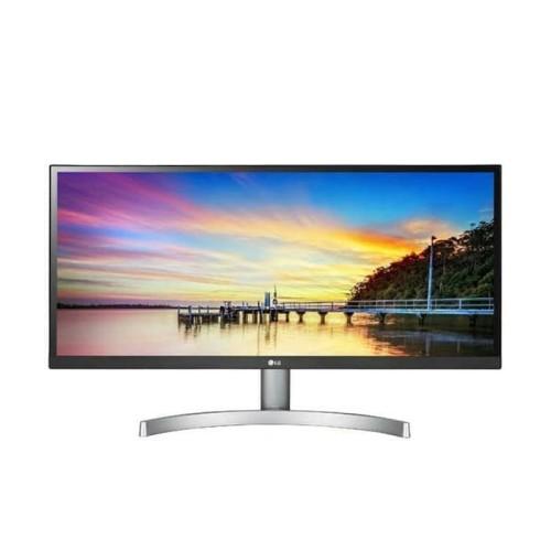 Foto Produk LG 29WK600 29Inch Monitor UltraWide Full HD IPS LED with HDR 10 dari Flazz Computer Pekanbaru