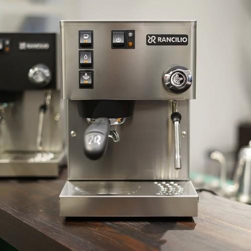 Foto Produk Rancilio Silvia dari Cafe Machine Shop