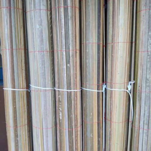Foto Produk tirai bambu / krey kirai ukuan 2x1,8 dari mustaqim dina