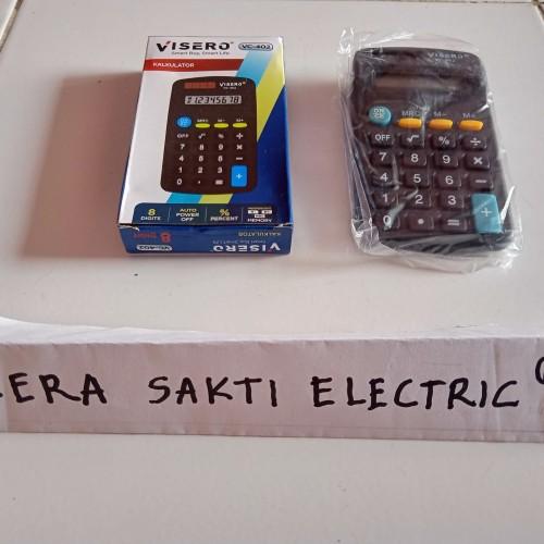 Foto Produk kalkulator kecil dari kse electric
