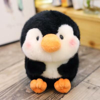 Foto Produk Boneka Panda Penguin Bahan halus import - Penguin dari happykidsolshop