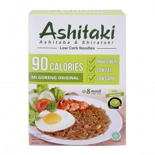 Foto Produk Mie Diet Ashitaki Ashitaba Shirataki Low CDallories - Goreng ori dari instore9088