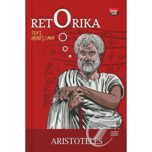 Foto Produk Retorika, Seni Berbicara - Aristoteles dari ROSI BOOKSTORE