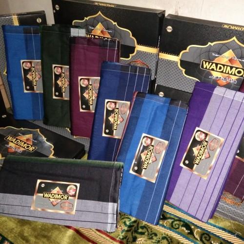 Foto Produk sarung wadimor motif 3 dara dari PD. Sofie