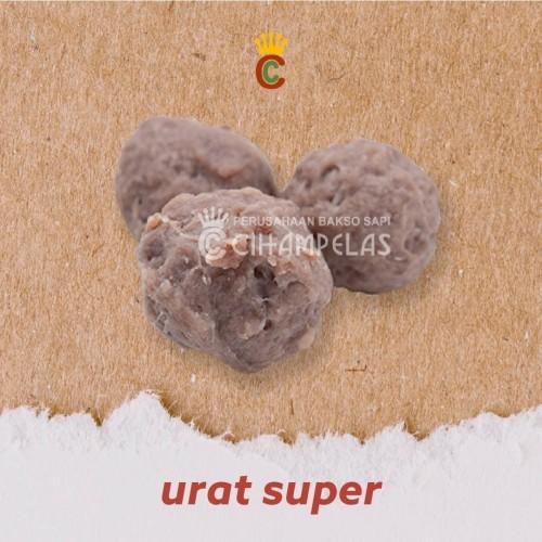 Foto Produk Baso Urat Super - Baso Sapi Cihampelas - Baso Urat - Halal dari Baso Sapi Cihampelas