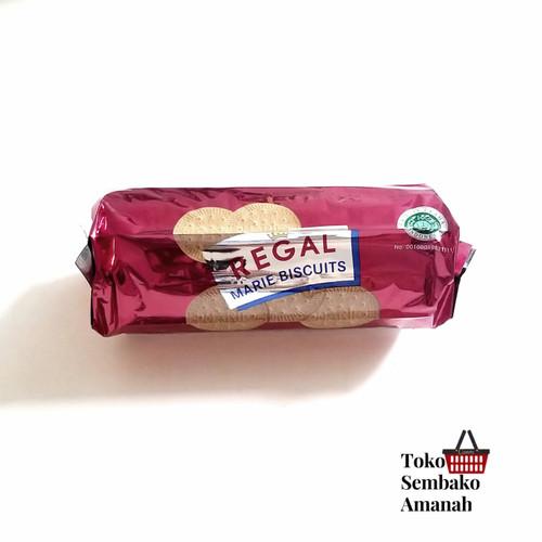 Foto Produk Marie Regal Biskuit 230gr dari Sembako Amanah20
