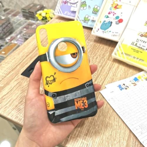 "Foto Produk "" ASUS ZENFONE MAX PRO M2 ZB631KL "" Soft case Character Glossy Cartoon dari AM case"