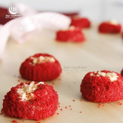 Jual Terpopuler Harga Grosir Gojek Grab Kue Kering Lebaran Ina Cookies 2020 Jakarta Selatan Rahdian Asya Tokopedia