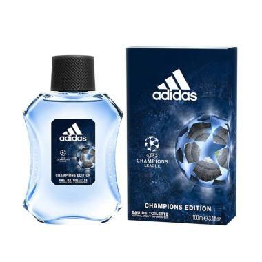 Foto Produk ADIDAS MAN PARFUM ORIGINAL 100ML - ASLI IMPORT 100% - UEFA Champions dari Cenny Store