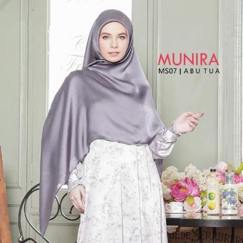 Foto Produk Munira Segi Empat MS 07 REG dari FarraShop