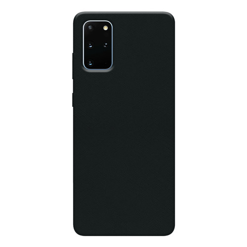 Foto Produk GOOSPERY Samsung S20 G980/G981 Style Lux Jelly Case - Black dari Goospery Indonesia