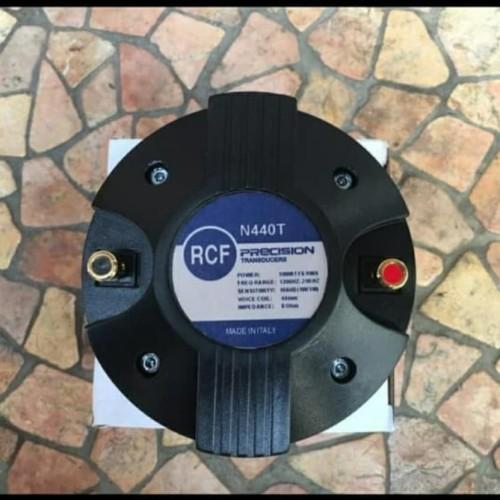 Foto Produk Driver RCF N440T / TWEETER RCF N440 T GRADE A++ dari First Audio Pro