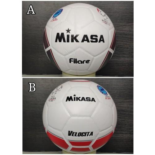 Foto Produk Bola Sepak Soccer Nike Strike Size 5 dari Raffa-Sport