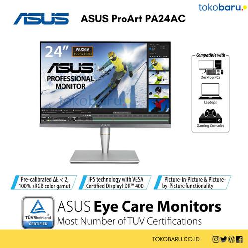Foto Produk ASUS ProArt PA24AC dari Kohen Store