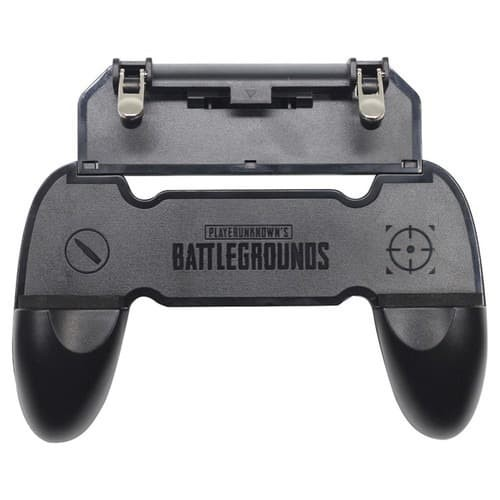 Foto Produk PUBG MOBILE Controller Android & iOS Gamepad W10 / L1R1 All in One dari Rated Shop