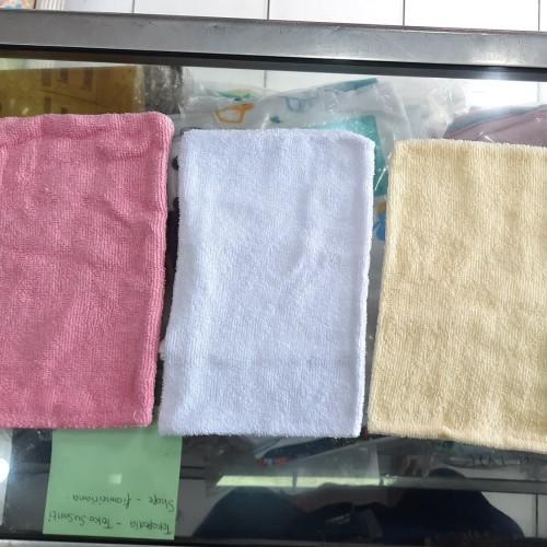 Foto Produk waslap handuk tebal waslap mandi dewasa waslap bayi dari Toko Susanti