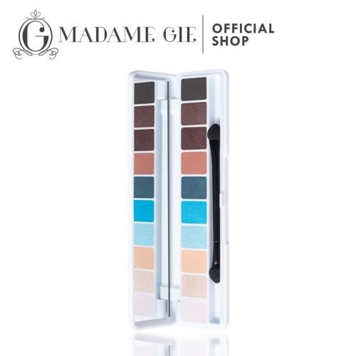 Foto Produk Madame Gie Eyeshadow Moondust Temptation No 03 dari Madame Gie Official
