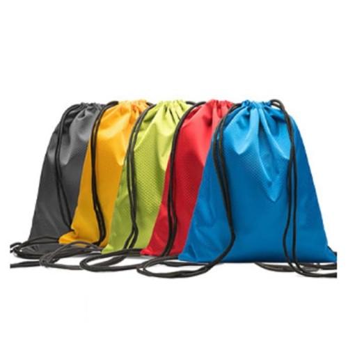 Foto Produk String Bag Tas Serut Tas Serut Polos Polyester 1219-63 dari Come and Buy