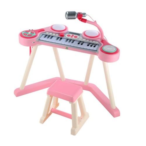 Foto Produk ELC 141719 Key-Boom-Board Pink . dari Mothercare Official Shop