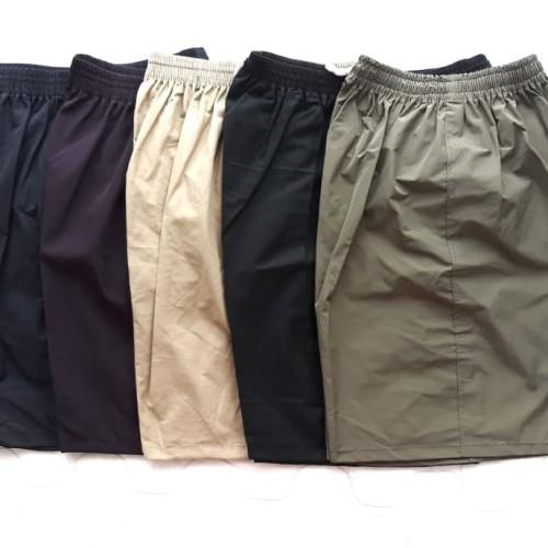 Foto Produk Celana Pendek Polos 62 dari Juliandashop