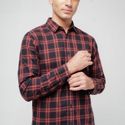 Foto Produk 3Second Men Shirt 030320 - XL dari 3Second Official