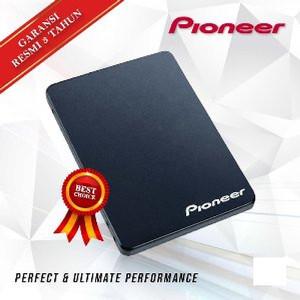 """Foto Produk Pioneer SSD 512GB Sata 3 - Pioneer 3D Nand 512 GB 2.5"""" dari EzzyCom"""
