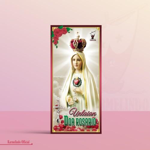 Foto Produk Untaian Doa Rosario dari Karmelindo Official