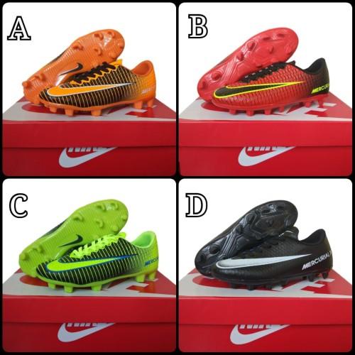 Foto Produk Sepatu Bola Anak Nike Mercurial Grade Ori dari Raffa-Sport