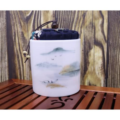 Foto Produk WINTER TEA CAN 120G dari Blue Hut