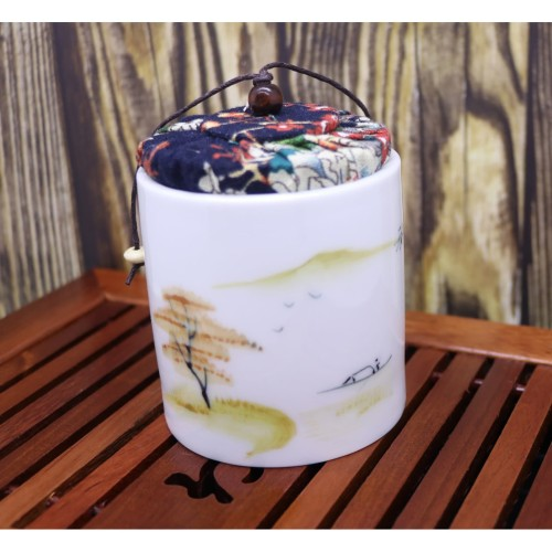 Foto Produk AUTUMN TEA CAN 120G dari Blue Hut