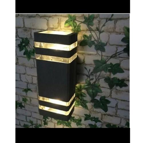 Jual Lampu Dinding Taman 1078 Lampu Minimalis Outdoor Lampu Taman Jakarta Barat Fashion Lite Tokopedia