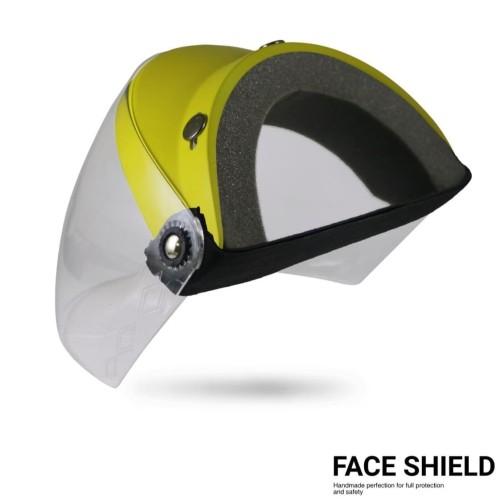 Foto Produk Face Shield Dan Bracket 8 Inch dari Hiro Teknik
