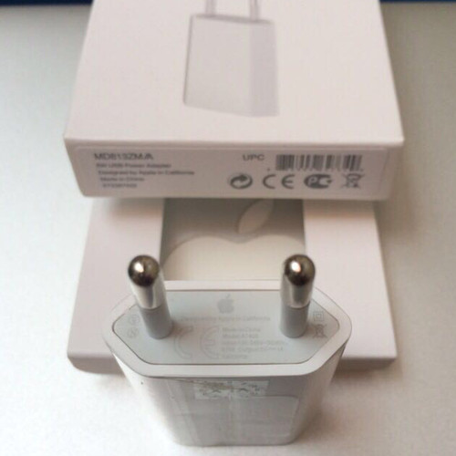 Foto Produk Kepala Charger Iphone Original dari Fashion Store New Brand