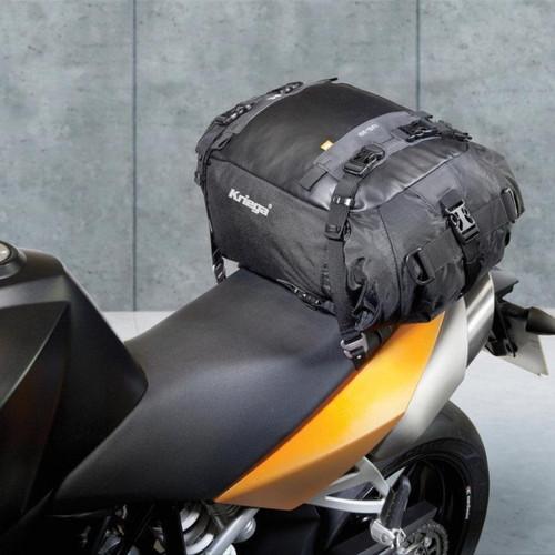 Foto Produk Kriega US30 Motorcycle Waterproof Tail Bag dari RC Motogarage