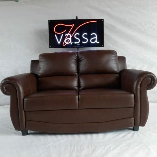 Foto Produk SOFA 2 SEATER / VERENA / VASSA SOFA dari Vassa Sofa