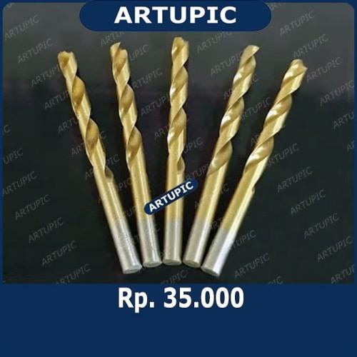 Foto Produk Mata Bor 8.5 mm khusus untuk Nipple dari ArtupicPeralatanPeternak