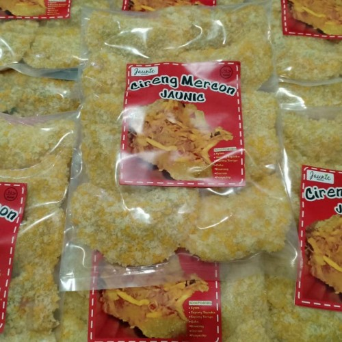 Foto Produk cireng crispy isi ayam pedas dari HaRoZaDaZaSa store