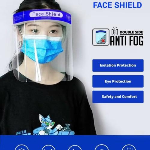 Foto Produk Face Shield / pelindung wajah anti virus dari Cozy Shop