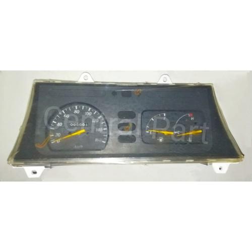 Foto Produk Spedometer Komplit STD Bensin untuk Toyota Kijang Kapsul Tahun 2000 dari Central Part